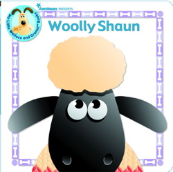 Woolly Shaun