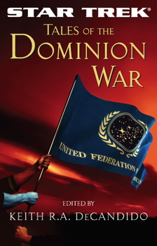 Star Trek:The Next Generation: Tales of the Dominion War