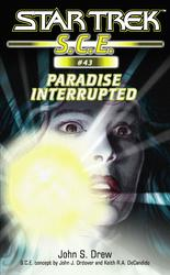 Star Trek: Paradise Interrupted