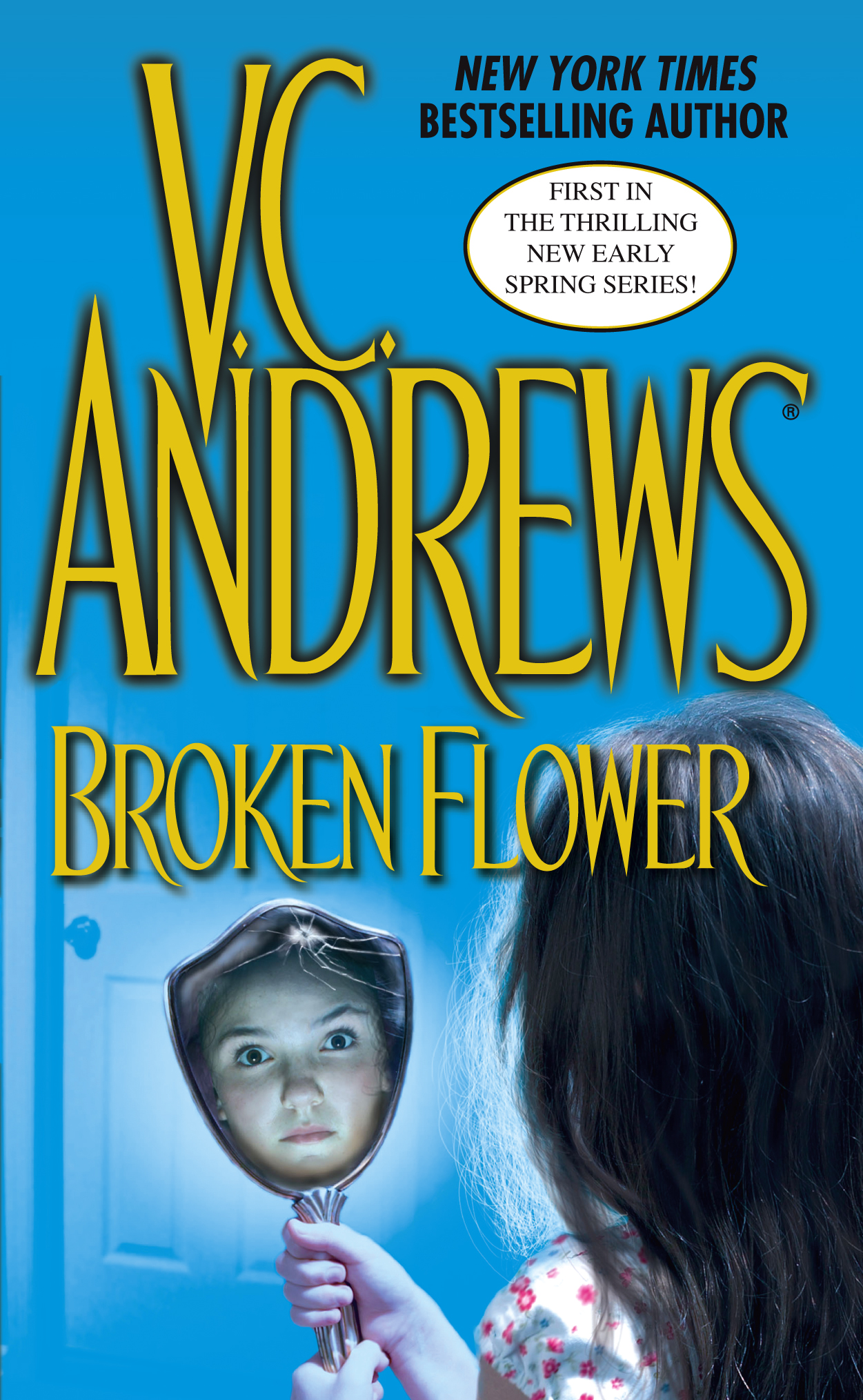 V C Andrews Official Publisher Page Simon Amp Schuster