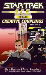 Star Trek: Creative Couplings, Book 1