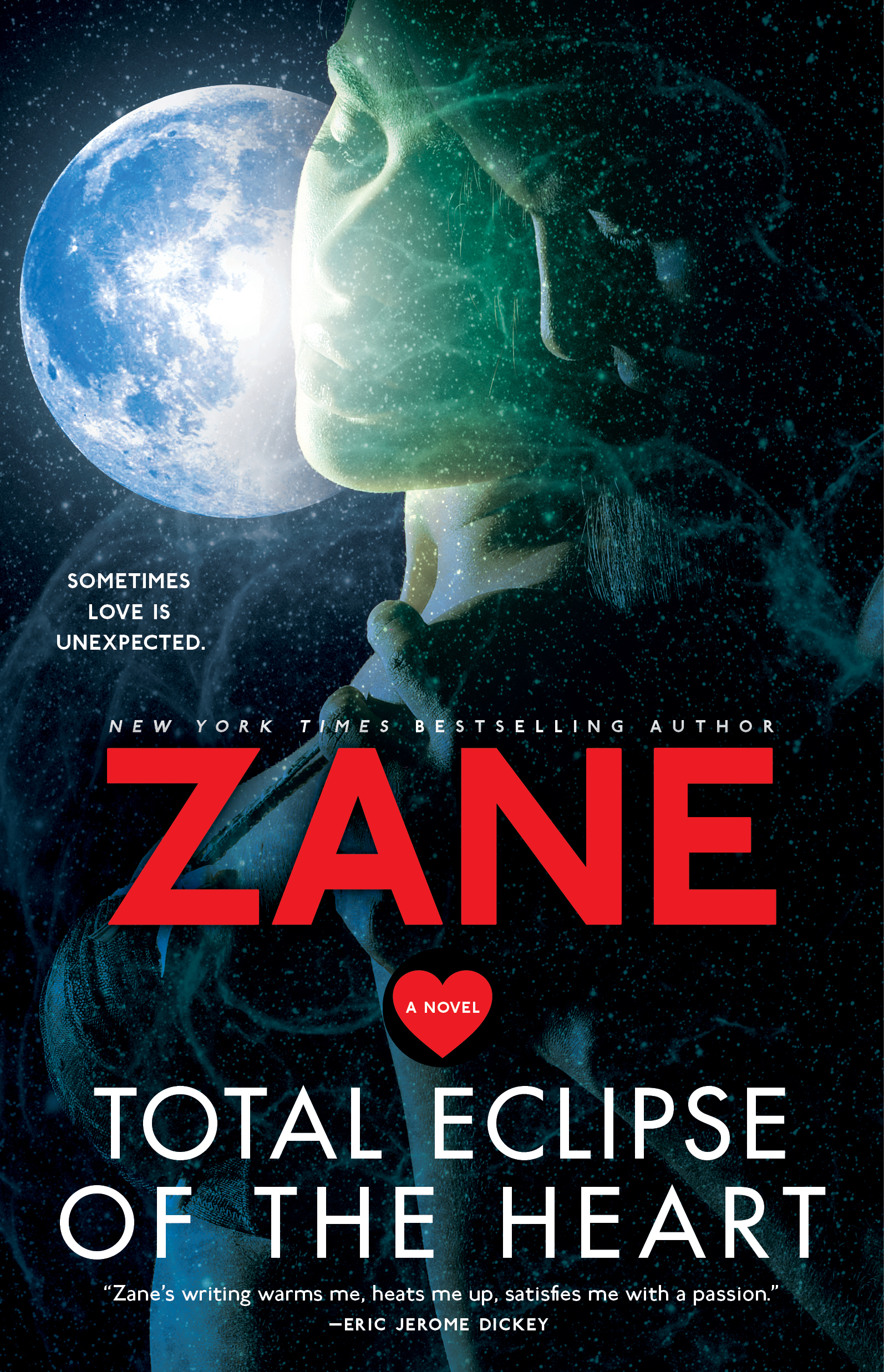 Zane Total Eclipse of the Heart