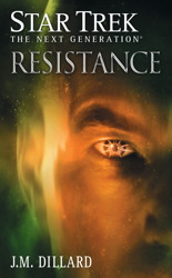Star Trek: The Next Generation: Resistance