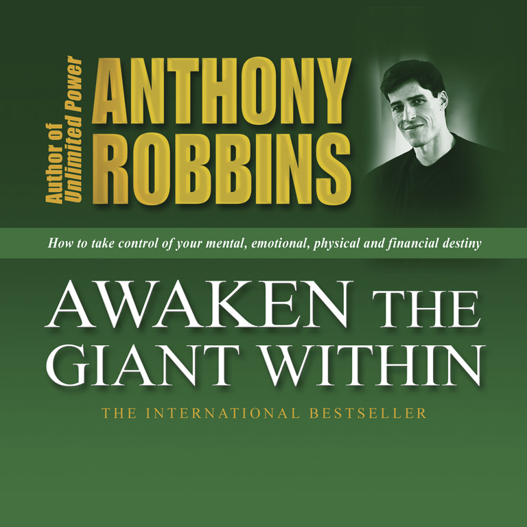 tony robbins master the game free pdf