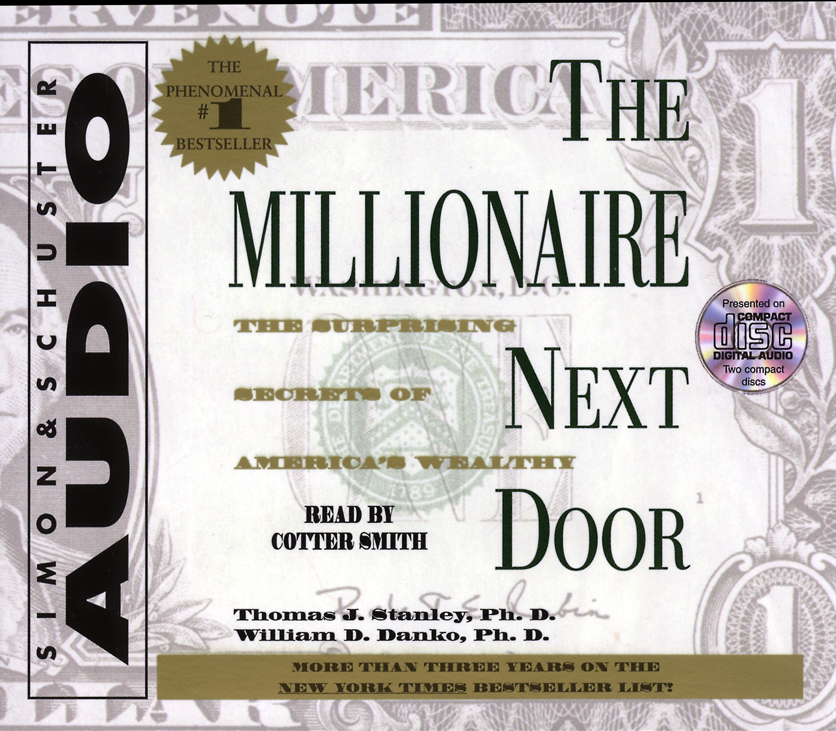 an analysis of the book the millionaire next door by dr thomas j stanley and dr william d danko