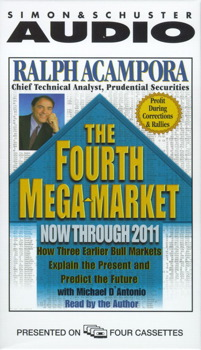 The Fourth Mega  Market