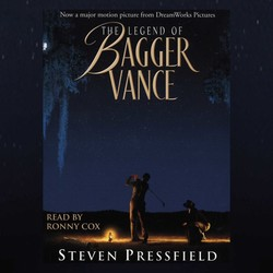 The Legend of Bagger Vance (Movie Tie-In)