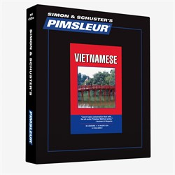 Vietnamese, Comprehensive