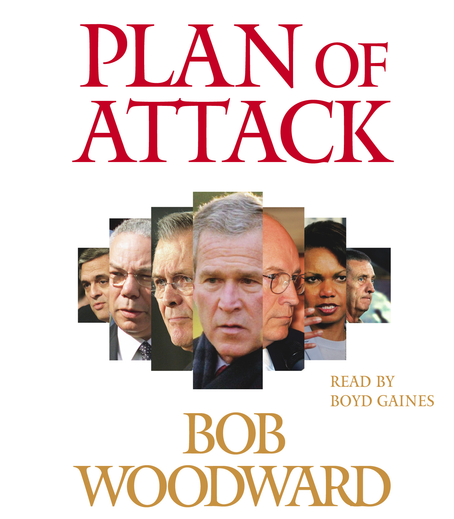 an analysis of plan of attack by journalist bob woodward Journalist bob woodward questions obama's leadership at campus event said pulitzer prize-winning journalist bob woodward to a crowd of nearly 600 amherst college students as reported in woodward's book plan of attack.