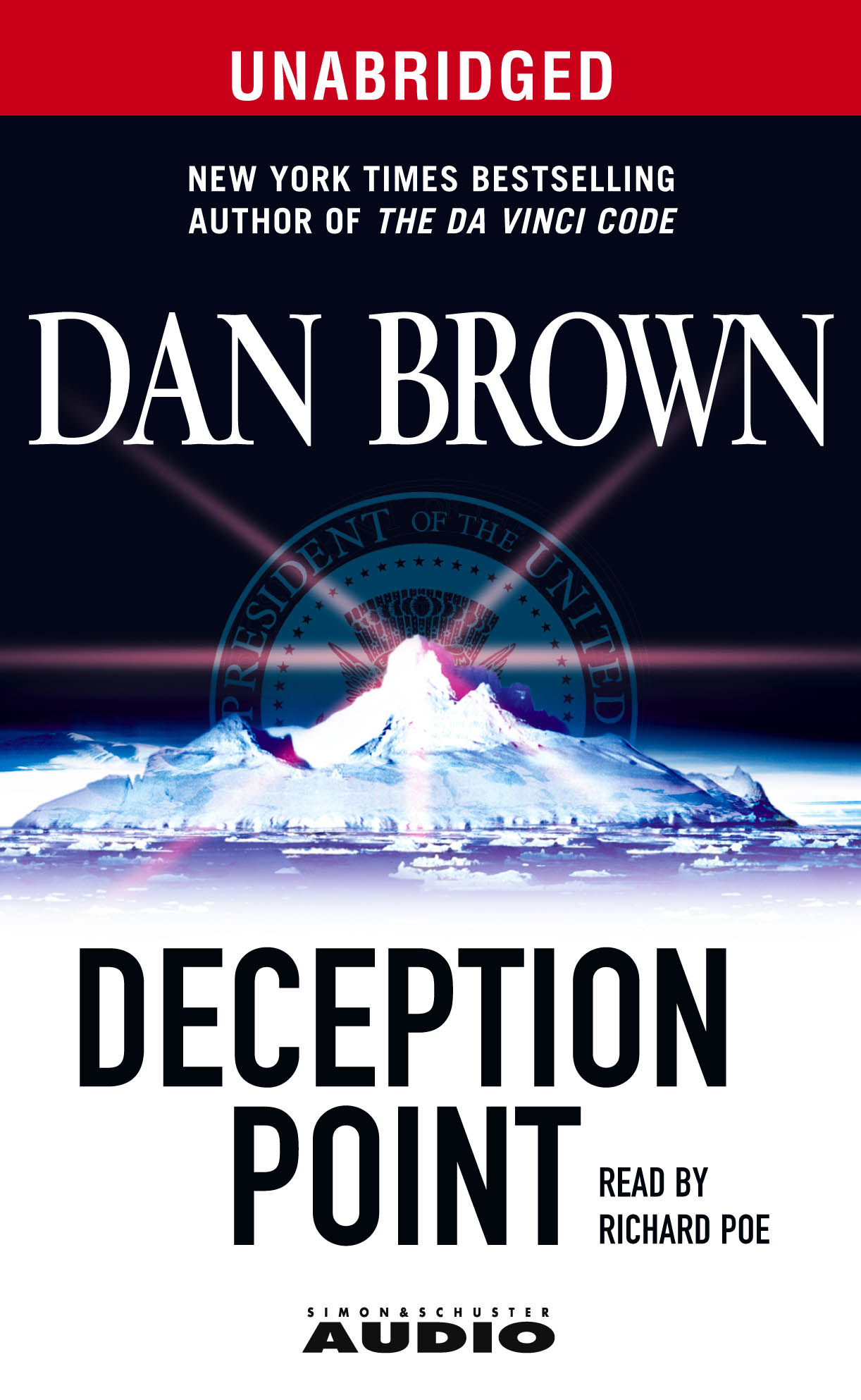 Dan brown official publisher page simon schuster uk book cover image jpg deception point buycottarizona