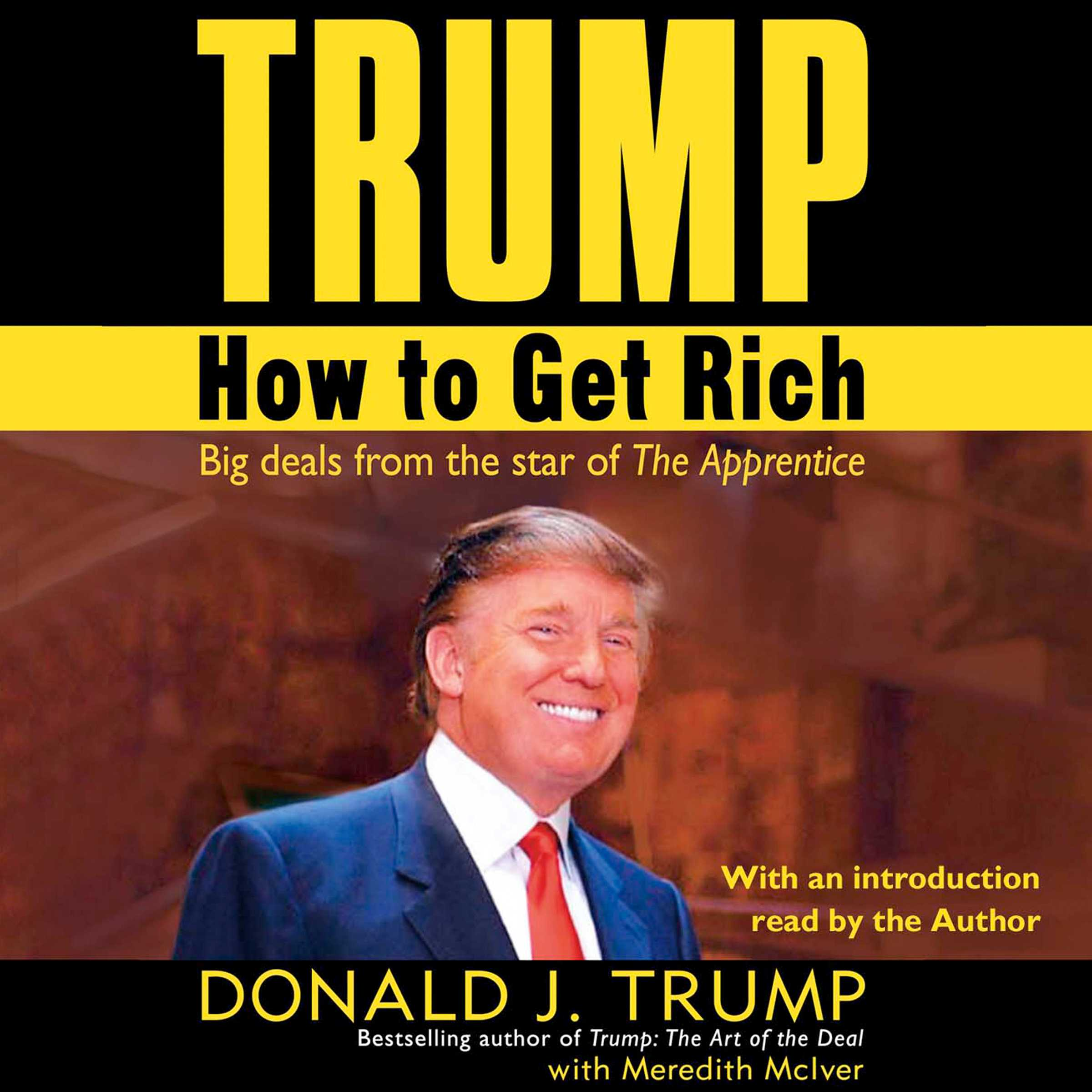 a biography of donald trump one of new yorks great business tycoons The similarities between donald trump and the  former new york mayor  there are non-political parallels between the fictional and real life tycoons.