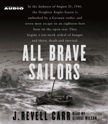 All Brave Sailors