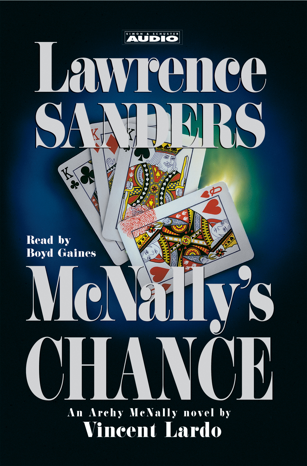 Lawrence sanders mcnallys chance audiobook by lawrence sanders an archy mcnally novel fandeluxe PDF
