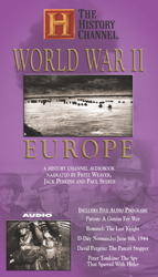World War II: Europe