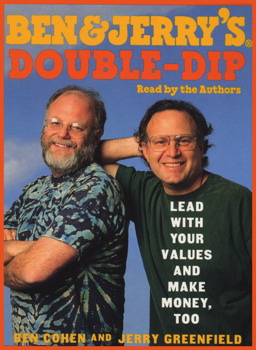 Ben & Jerry's Double-Dip Capitalism