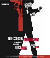 Confessions of a Dangerous Mind Movie-Tie In