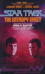 Star Trek: Entropy Effect