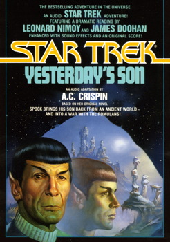 Star Trek: Yesterday's Son