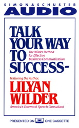 Talk Your Way to Success