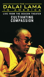 The Dalai Lama in America:Cultivating Compassion