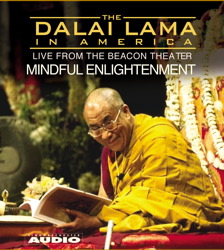 The Dalai Lama in America:Training the Mind