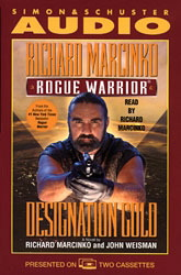 Rogue Warrior: Designation Gold