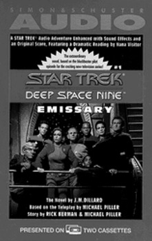 Star Trek Deep Space Nine: Emissary