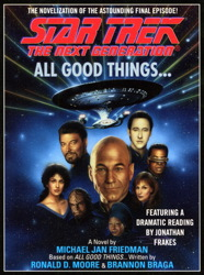 Star Trek Next Generation: All Good Things