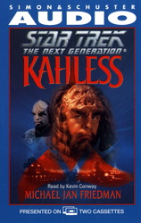 Star Trek the Next Generation: Kahless