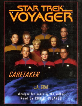 Star Trek Voyager: Caretaker