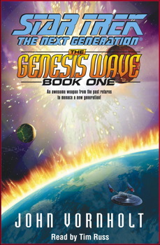The Genesis Wave Book 1