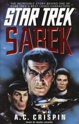 Star Trek: Sarek