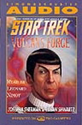 Star Trek: The Original Series: Vulcan's Forge