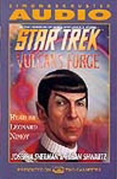 Star Trek: Vulcan's Forge