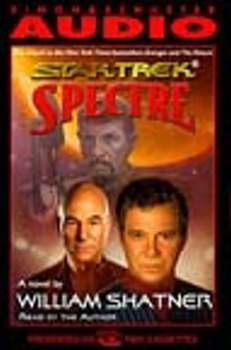 Star Trek: Spectre