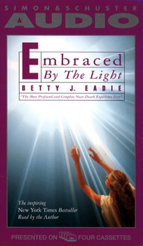 Embraced by the light audiobook by betty j eadie official embraced by the light fandeluxe Images
