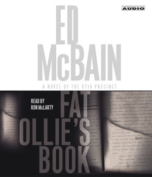 Fat Ollie's Book