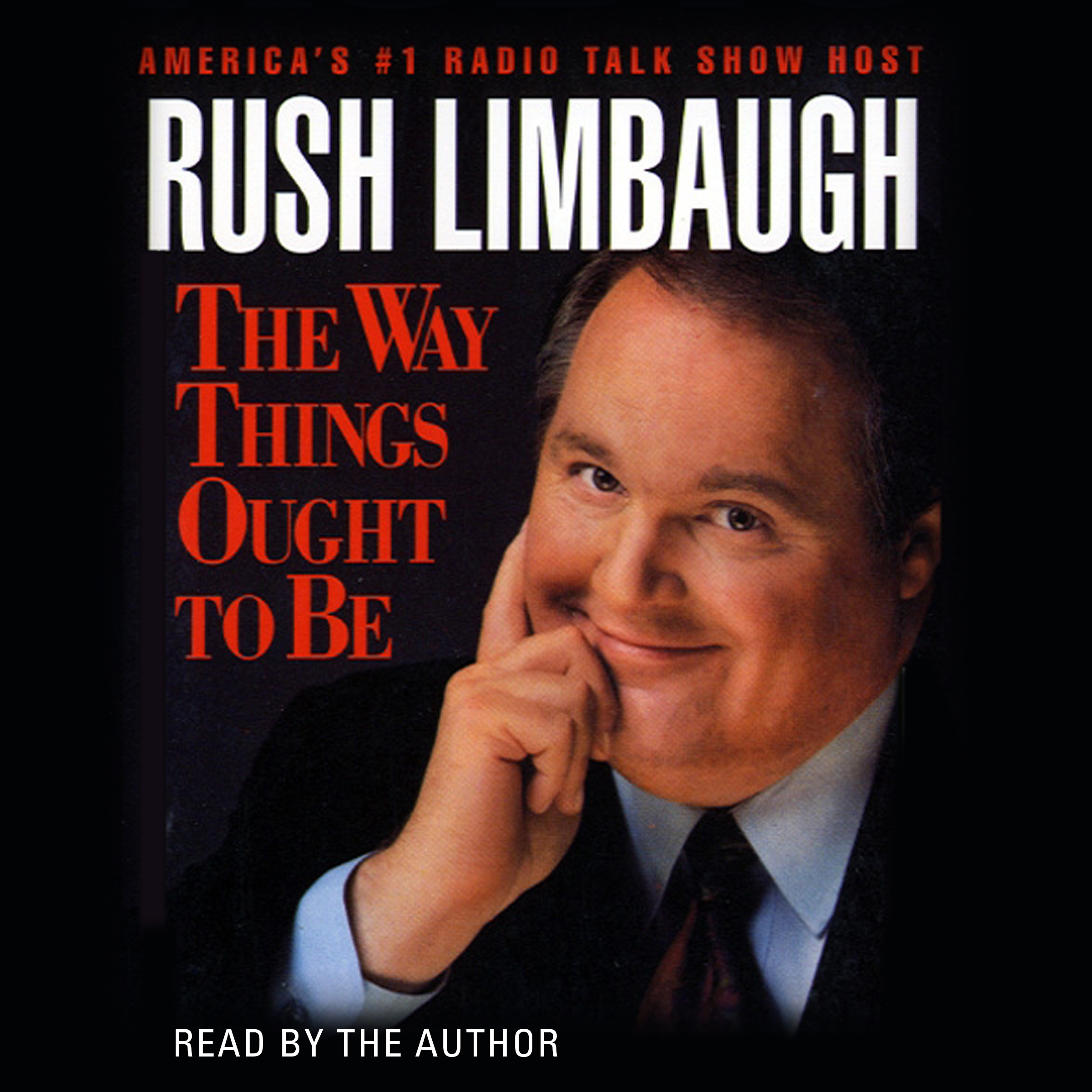 a book review of see i told you so rush limbaugh Rush limbaugh has been a poison on america for a couple decades now since his horrible attacks on women last week, limbaugh has suffered rush limbaugh, see, i told you so, p68, november 1993 19 from this day forward, somebody propose it, liberals should not be allowed to buy guns.