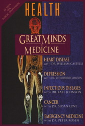 Great Minds of Medicine