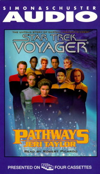 Star Trek Voyager: Pathways