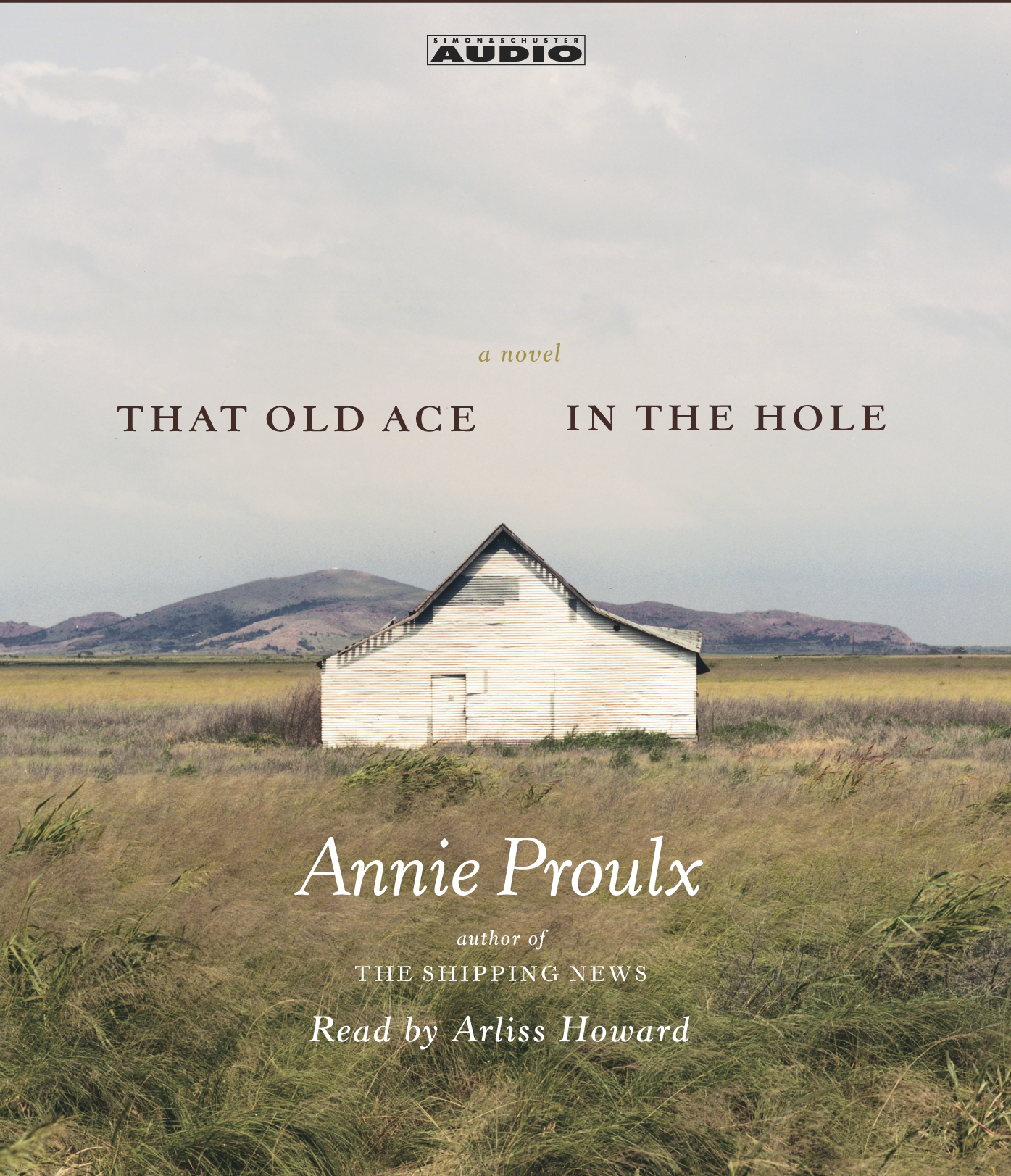 job history by annie proulx A short annie proulx biography describes annie proulx's life, times, and work also explains the historical and literary context that influenced the shipping news.