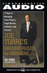Joe Torre's Ground Rules