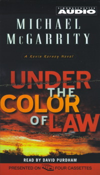 Under the Color of Law