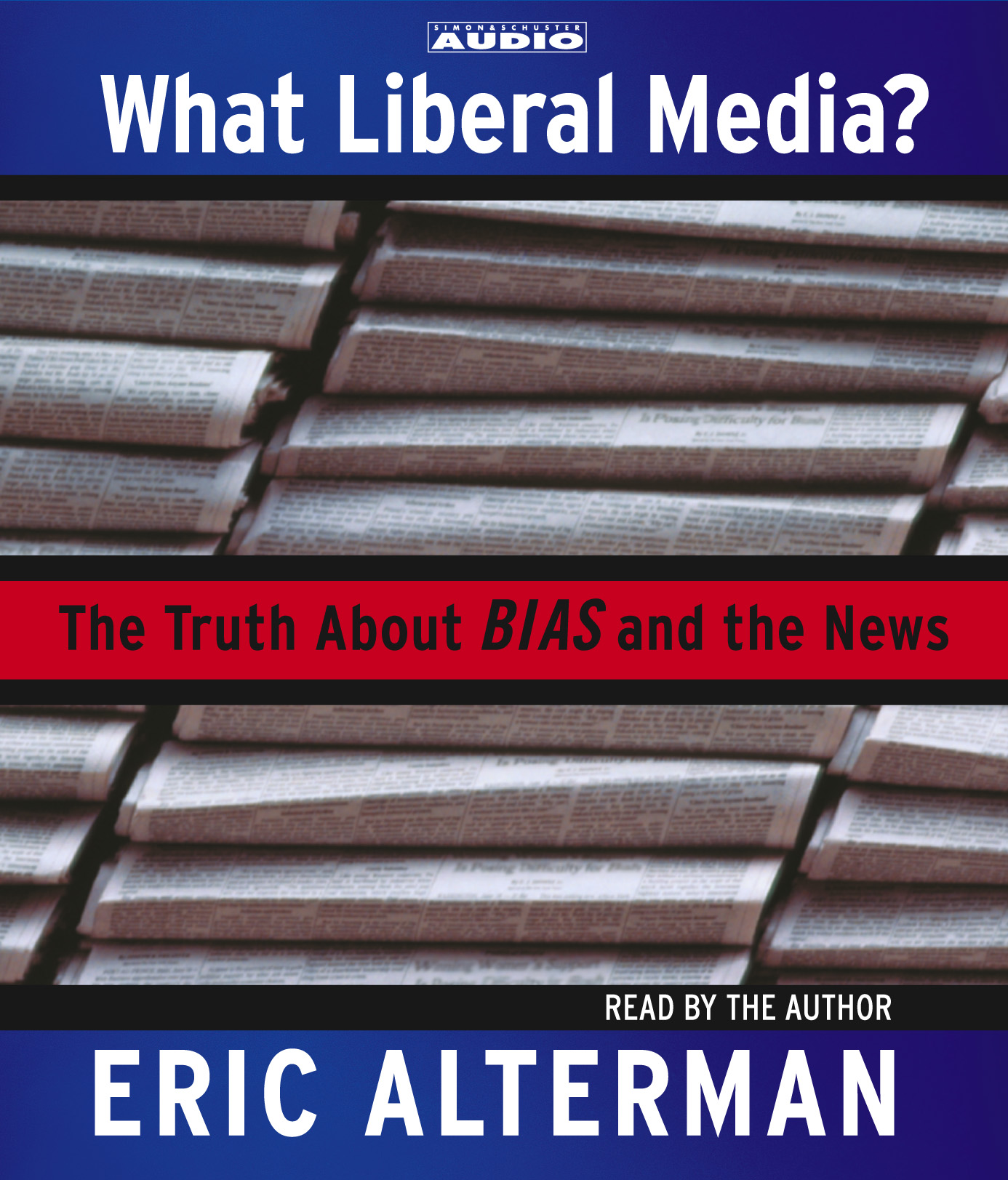 the vanishing newspaper eric alterman What liberal media the truth about bias & the news by eric alterman available in trade paperback on powellscom, also read synopsis and reviews refuting the claim.