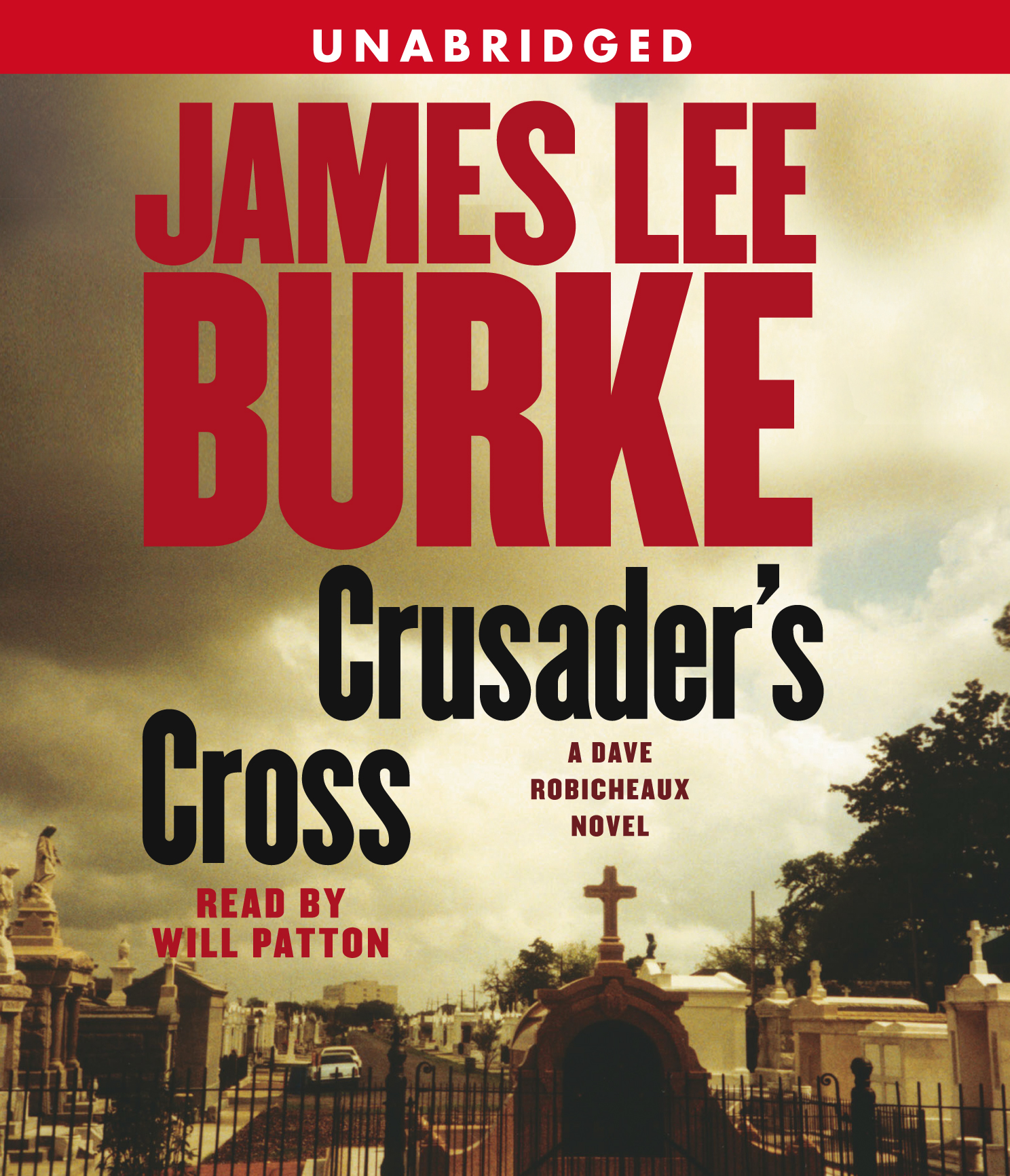 Book Cover Image (jpg): Crusader's Cross