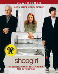 Shopgirl Movie Tie-In