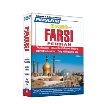 Farsi Persian, Basic
