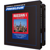 Pimsleur Russian Levels 1-2 CD