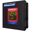 Pimsleur Japanese Levels 1-2 CD