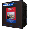 Pimsleur Arabic (Eastern) Levels 1-3 CD